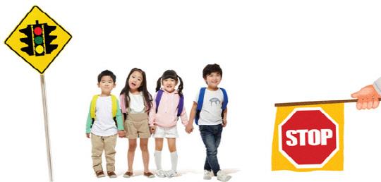 [알아봅시다] 어린이 교통사고 급증하는 5월, 예방법